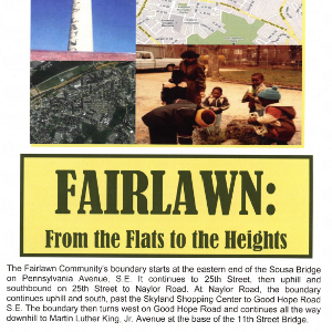 Fairlawn book cover