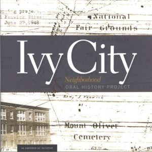 Ivy City booklet cover