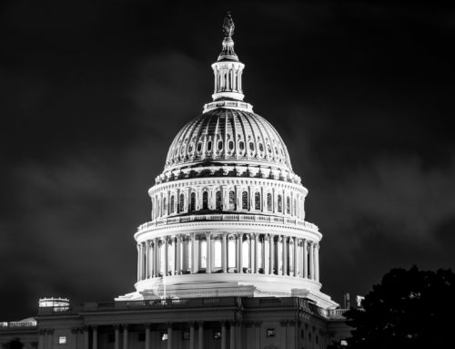 A Statement from HumanitiesDC Concerning the Events of January 6